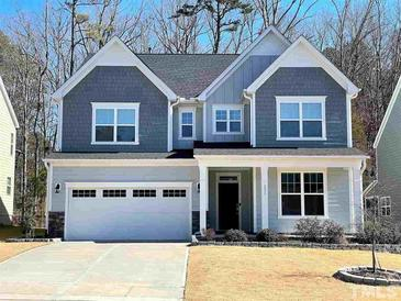 Photo one of 335 Stonehouse Dr Apex NC 27523 | MLS 2367819
