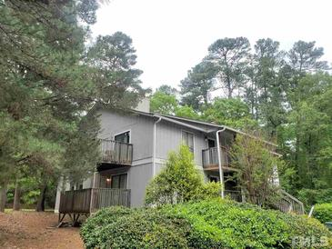 Photo one of 5820 Pointer Dr # 202 Raleigh NC 27609 | MLS 2367837