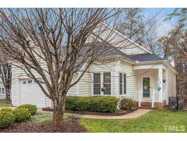 Photo one of 108 Park Oaks Ct Cary NC 27519   MLS 2367843