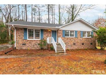 Photo one of 123 Bradley Cir Durham NC 27713 | MLS 2367861