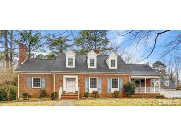 Photo one of 309 E Nash St Spring Hope NC 27882   MLS 2367873