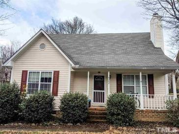 Photo one of 4302 White Cliff Ln Durham NC 27712 | MLS 2367882