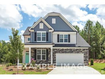 Photo one of 21 Timber Creek Ln Middlesex NC 27557   MLS 2367884