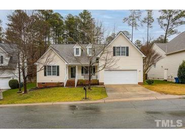 Photo one of 105 Education Ave Durham NC 27713 | MLS 2367901