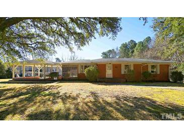 Photo one of 500 Old Durham Rd Chapel Hill NC 27517 | MLS 2367916
