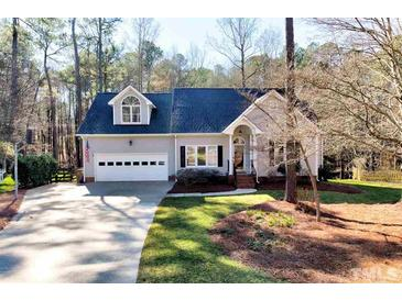Photo one of 209 West Hill Dr Cary NC 27519-5214 | MLS 2367920
