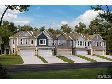 Photo one of 308 Kephart Way Holly Springs NC 27540 | MLS 2367927
