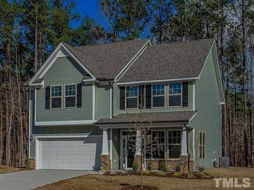 Photo one of 509 Mill Bend Dr # 39 Fuquay Varina NC 27526 | MLS 2367943