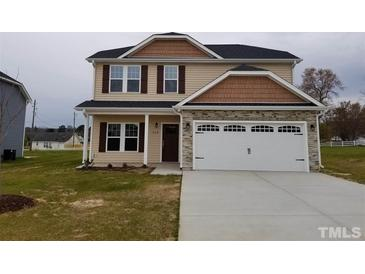 Photo one of 353 Darecrest Ln # Salem Wendell NC 27591 | MLS 2367945