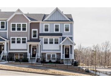 Photo one of 1002 Royal Mill Ave Wake Forest NC 27587 | MLS 2367964