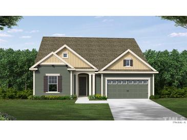 Photo one of 473 Middleton Pl Chapel Hill NC 27516 | MLS 2367965