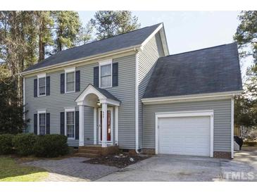Photo one of 995 W Durness Ct Wake Forest NC 27587-4919 | MLS 2367966