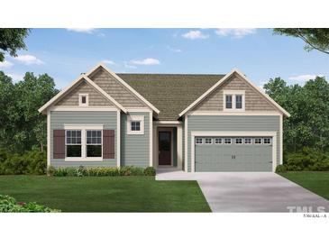 Photo one of 465 Middleton Pl Chapel Hill NC 27516 | MLS 2367969