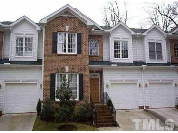 Photo one of 1102 Banbury Woods Pl Raleigh NC 27607 | MLS 2367971