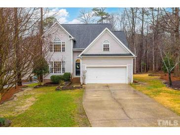 Photo one of 125 Antler Point Dr Cary NC 27513-4944 | MLS 2367974