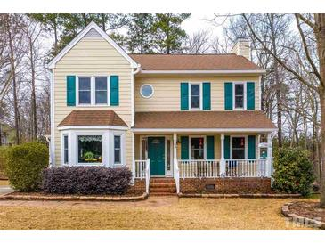 Photo one of 103 Wyseferry Ct Morrisville NC 28560 | MLS 2367979