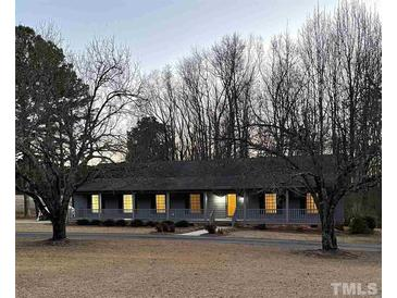 Photo one of 2070 Old Stage Rd Erwin NC 28339 | MLS 2367985