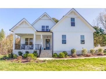Photo one of 2806 Philo White Rd Franklinton NC 27525 | MLS 2367990
