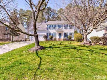 Photo one of 106 Forest Brook Dr Cary NC 27519 | MLS 2368003