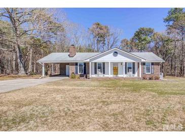 Photo one of 2020 Edgemont Rd Wendell NC 27591-9223 | MLS 2368010