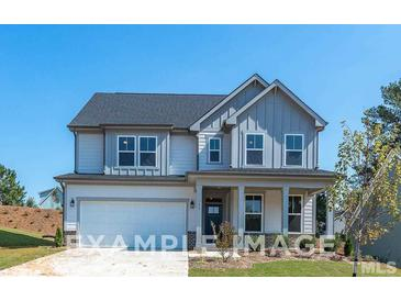 Photo one of 63 Timber Creek Ln Middlesex NC 27557 | MLS 2368026