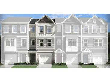 Photo one of 2720 Burgundy Star Dr # 131 Raleigh NC 27604 | MLS 2368036