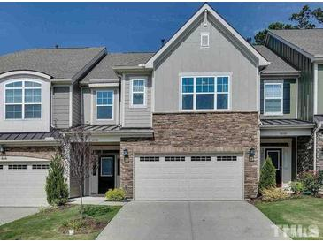 Photo one of 515 Methven Grove Dr Cary NC 27519-0115 | MLS 2368055