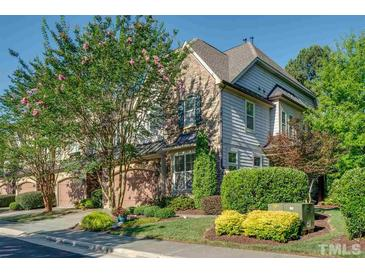 Photo one of 124 Sunstone Dr Cary NC 27519 | MLS 2368073