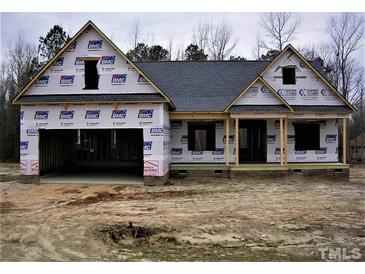Photo one of 296 Long Grass Dr Smithfield NC 27577 | MLS 2368129