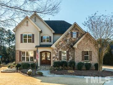 Photo one of 2709 Full Cir Raleigh NC 27613-3699 | MLS 2368150