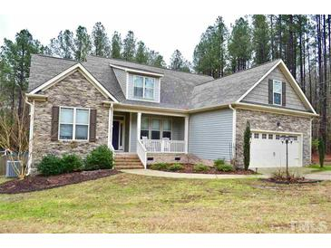 Photo one of 196 Talford Dr Wendell NC 27591 | MLS 2368151