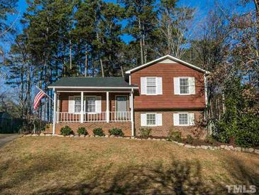 Photo one of 7705 Prospector Pl Raleigh NC 27615 | MLS 2368161