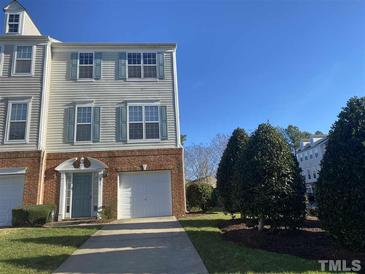 Photo one of 411 Coral Creek Ln Morrisville NC 27560 | MLS 2368179