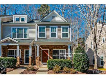 Photo one of 8019 Sunset Branch Ct Raleigh NC 27612-1934   MLS 2368197