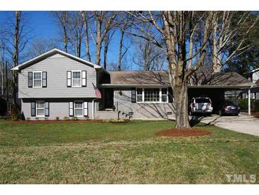 Photo one of 301 Windel Dr Raleigh NC 27609 | MLS 2368202