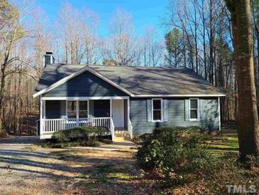 Photo one of 10501 Old Stage Rd Raleigh NC 27610 | MLS 2368225