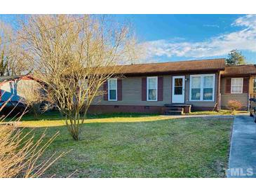 Photo one of 104 Briarwood St Henderson NC 27537 | MLS 2368226