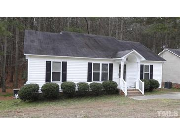 Photo one of 1056 Mailwood Dr Knightdale NC 27545 | MLS 2368243