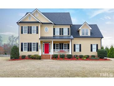 Photo one of 3101 Wilbon Ridge Dr Holly Springs NC 27540 | MLS 2371778