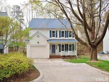Photo one of 106 Silverrock Ct Cary NC 27513 | MLS 2374647