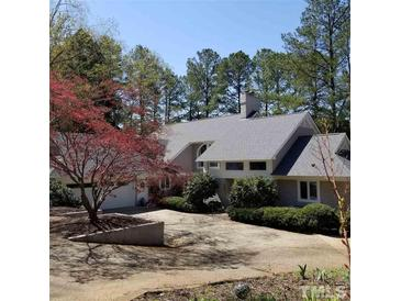 Photo one of 5301 Springfield Dr Raleigh NC 27609 | MLS 2374661