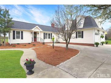 Photo one of 1389 Hobson Rd Dunn NC 28334 | MLS 2374671