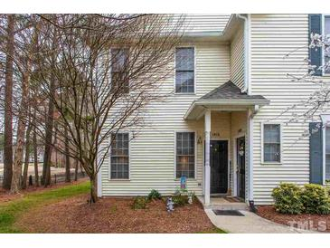 Photo one of 1913 Kudrow Ln # 1913 Morrisville NC 27560 | MLS 2374680