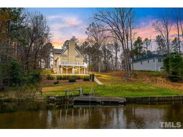Photo one of 105 Chuckwagon Dr Louisburg NC 27549 | MLS 2374686