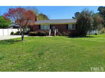 Photo one of 129 Red Robin Dr Dunn NC 28334 | MLS 2374711