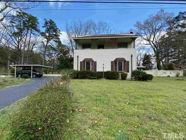 Photo one of 1821 Raleigh Rd Henderson NC 27537   MLS 2374718