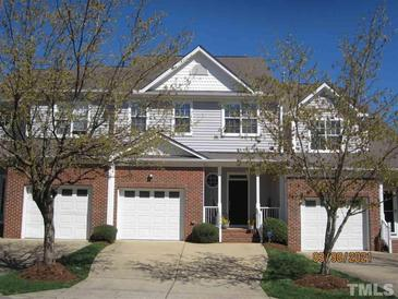 Photo one of 6002 Four Townes Ln Raleigh NC 27616 | MLS 2374745