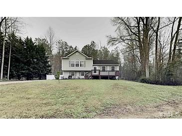 Photo one of 1460 Huntdell Main Dr Wendell NC 27591 | MLS 2374787