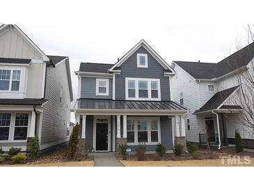 Photo one of 5216 Beckom St Raleigh NC 27616 | MLS 2374803