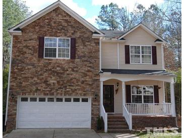 Photo one of 202 River Hills Dr Clayton NC 27520 | MLS 2374806